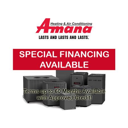 Special Financing HVAC Myrtle Beach SC
